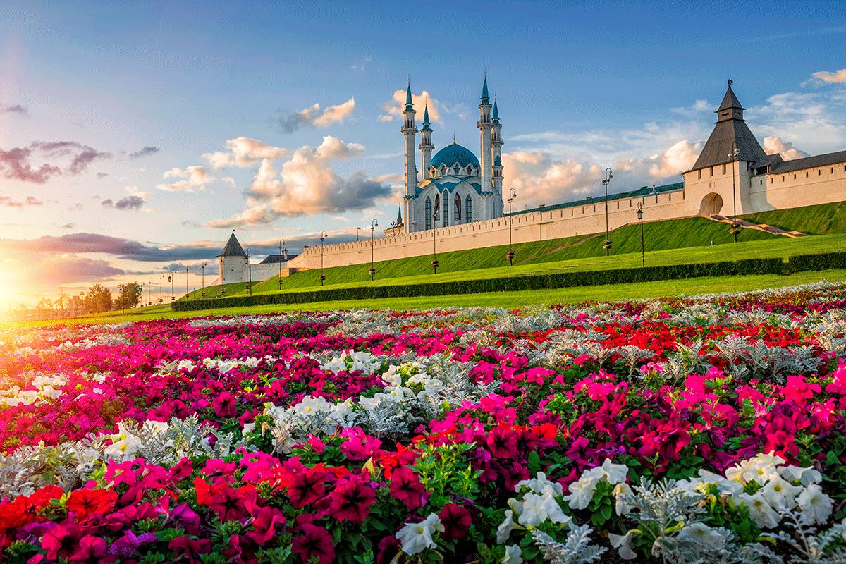 Об одной строчке Конституции на примере Татарстана и Самарской области